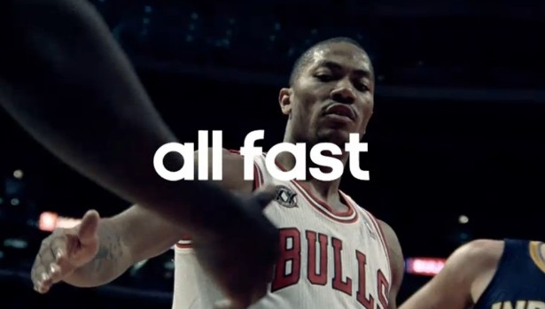 adidas rose commercial