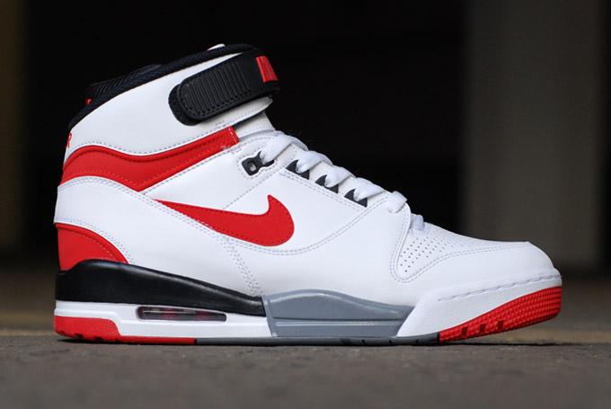 b1559786666 Nike Air Revolution Retro OG Colorways - New Images