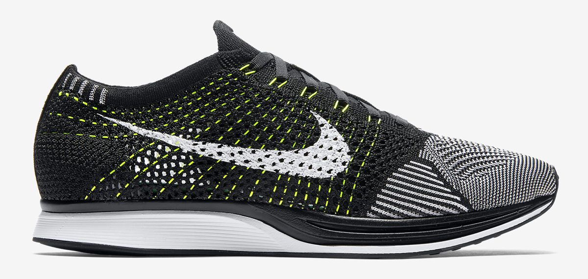e8a10b4d5c4e Nike s Latest Flyknit Racer Is Here