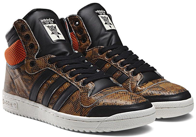 adidas top ten high tops>>adidas metal red