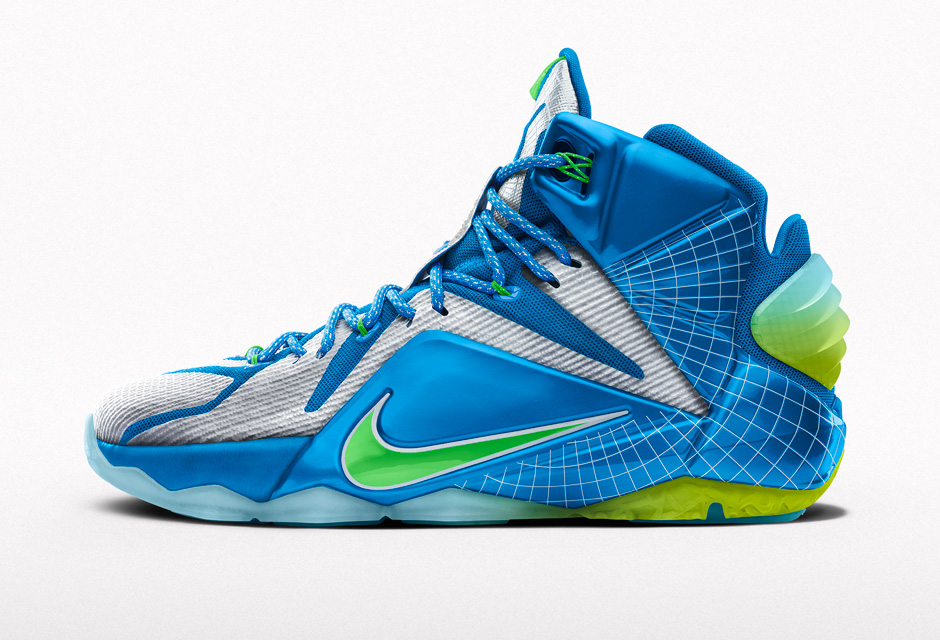 How To Make Your Own Signature Basketball Shoe