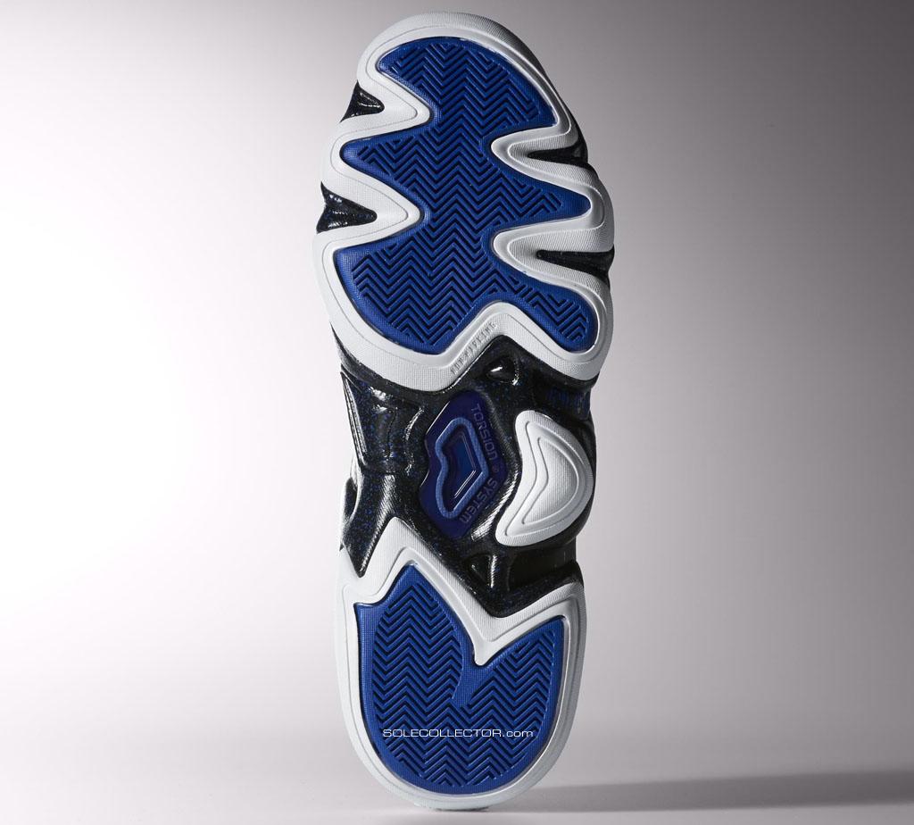 0a1a820f435d adidas Crazy 8 for New York Knicks Fans