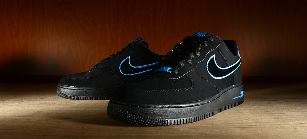 nike air force one release dates