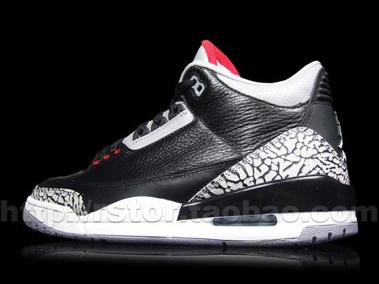 newest c6b7a 55f5f promo code for air jordan 3 cement 2011 retail price 49226 feed1