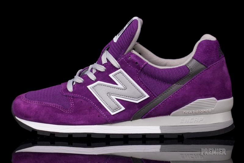 m996 new balance Color