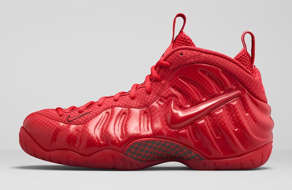 9ff63f21f2301 How to Buy the  Gym Red  Nike Air Foamposite Pro on Nikestore