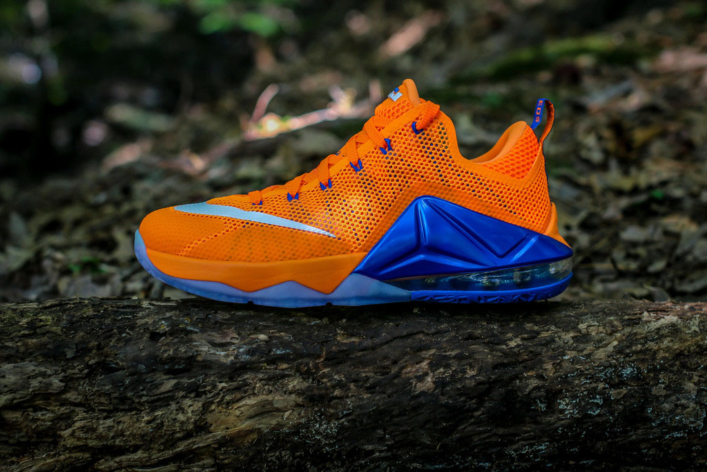 5c4f1fc948f94 Nike LeBron 12 Low Bright Citrus 724557-838 (1)