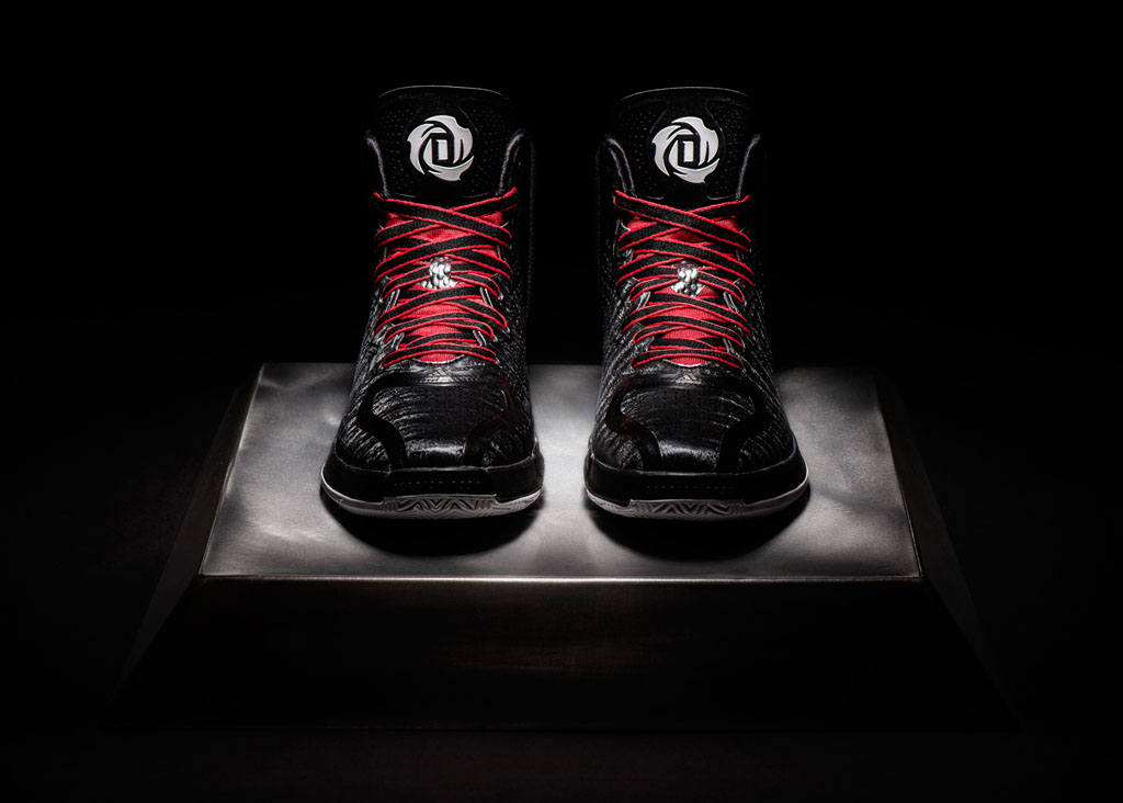 adidas Officially Unveils The D Rose 4 Away Official (11)