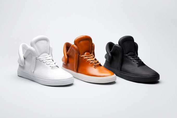 Supra Falcon Fall Holiday 2012