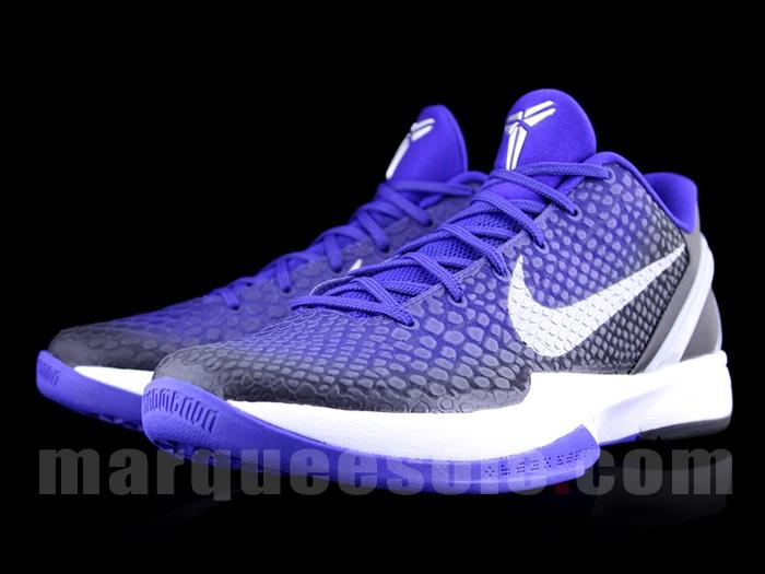 promo code fdcb8 f16e1 Nike Zoom Kobe VI -