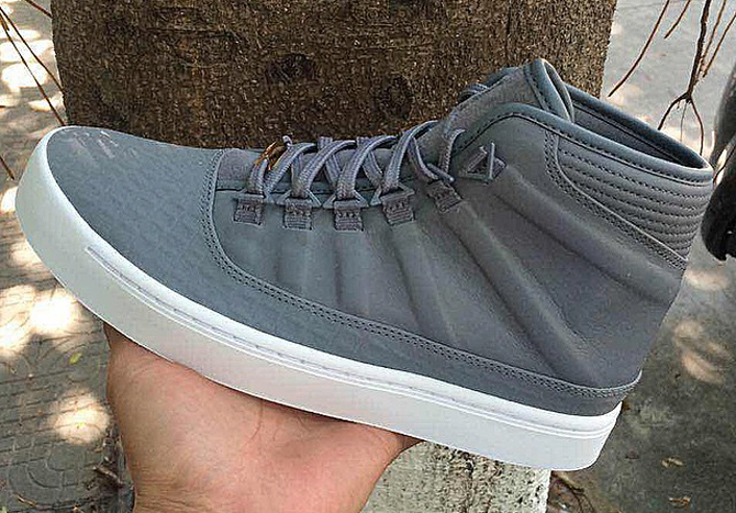 e14286cb62f51a ... the Jordan Westbrook 0  An early look at Russell Westbrook s debut  signature sneaker.
