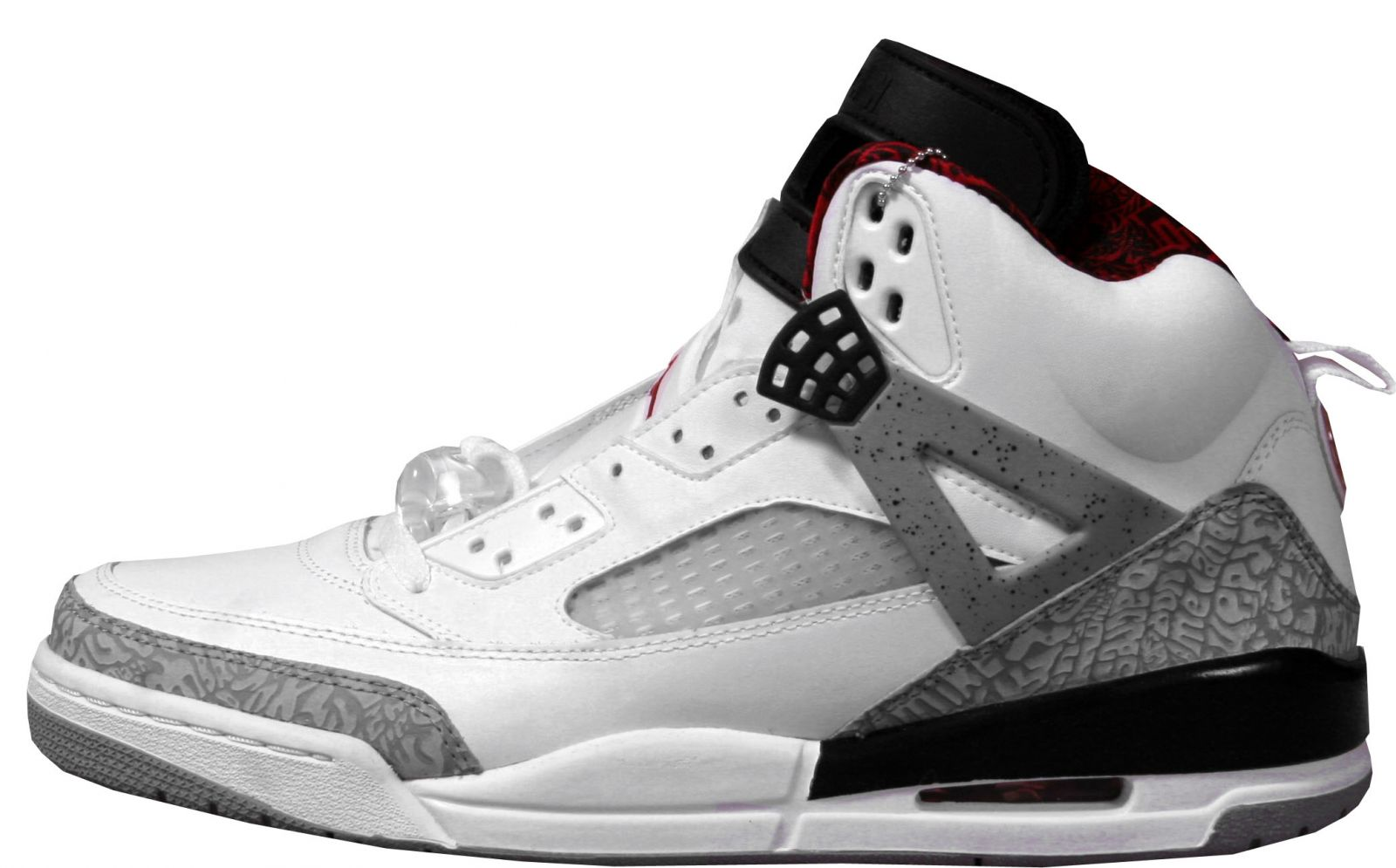 new product 0efd5 76f00 Jordan Spiz ike  The Definitive Guide to Colorways   Sole Collector