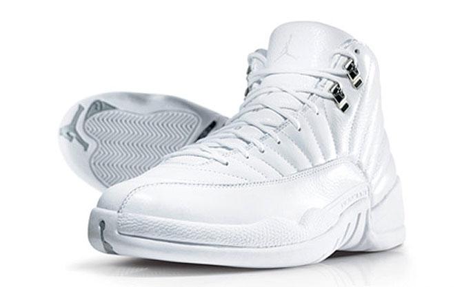 13 Air Jordan 12 Sampl... Kd 6 Colorways
