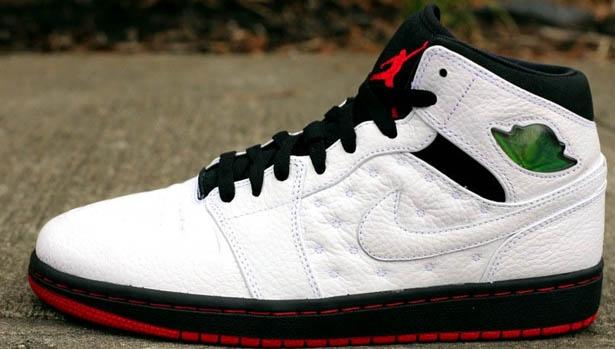 Air Jordan 1 Retro '97 Black Toe