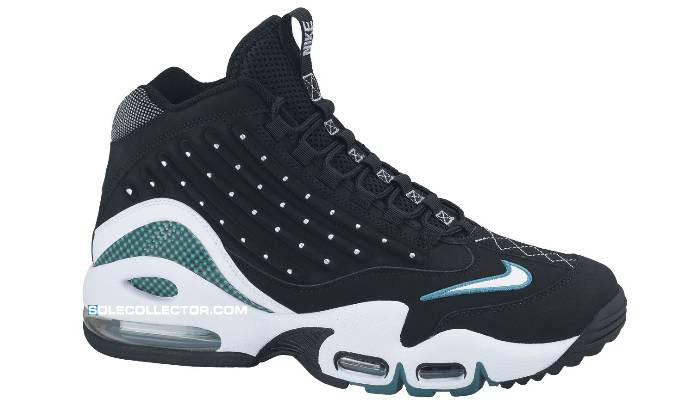2e9c1a72c7 Release Reminder: Nike Air Griffey Max II -