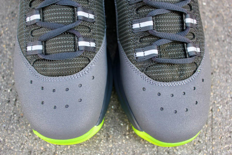 super popular fe3c7 35dfa Nike Air Max Darwin 360 Dark Grey White Anthracite Cyber 511492-003 (3)
