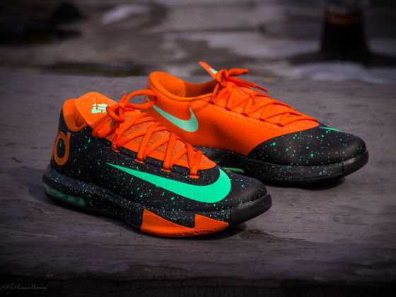 kd 6 sneakers