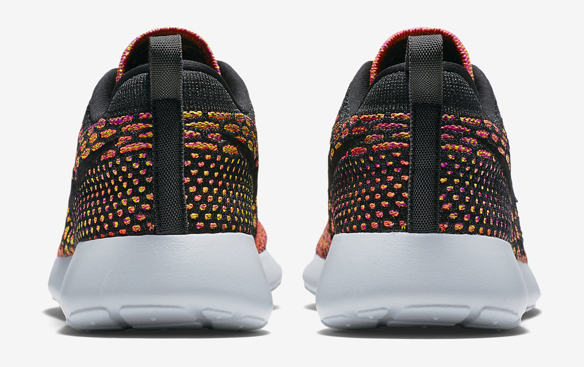 5b71617ef3046 Nike Gives the People Another  Multicolor  Flyknit Sneaker