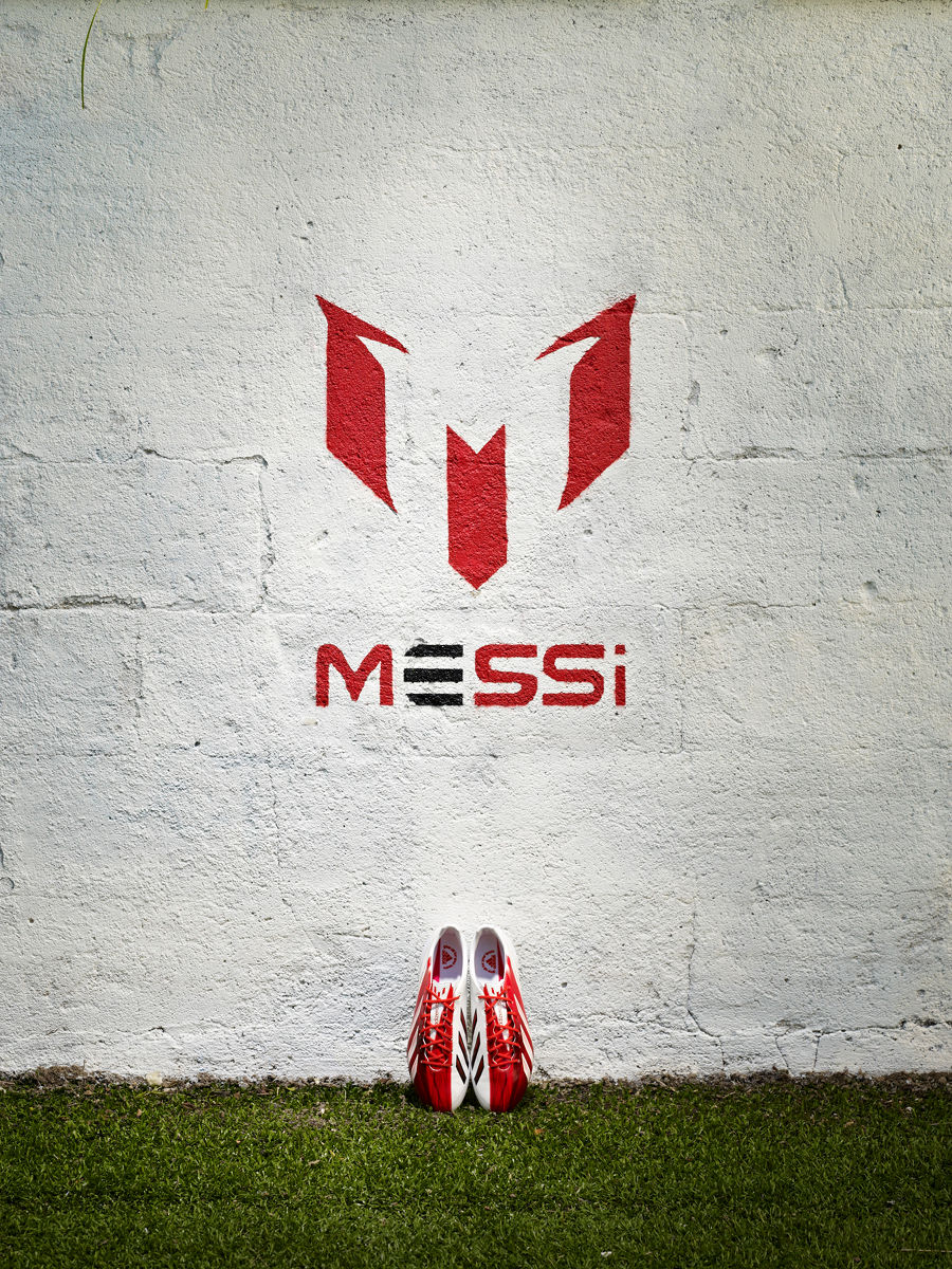 Signature adizero F50 Cleat Highlights New Lionel Messi adidas Collection (10)