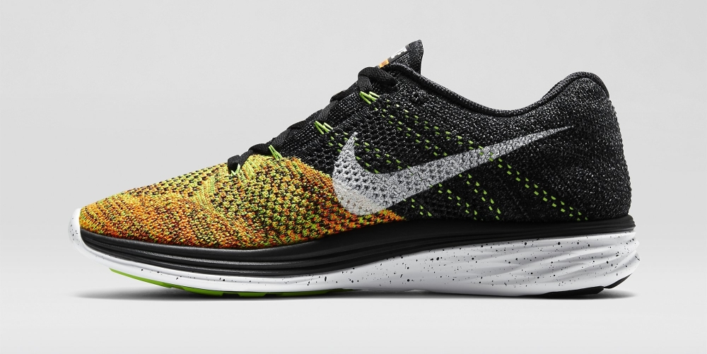brand new 3f702 14360 Release Date  Nike Flyknit Lunar 3   Sole Collector