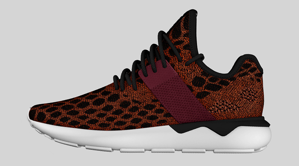 You Can Already Customize the adidas Tubular Primeknit  daaf0a45c659