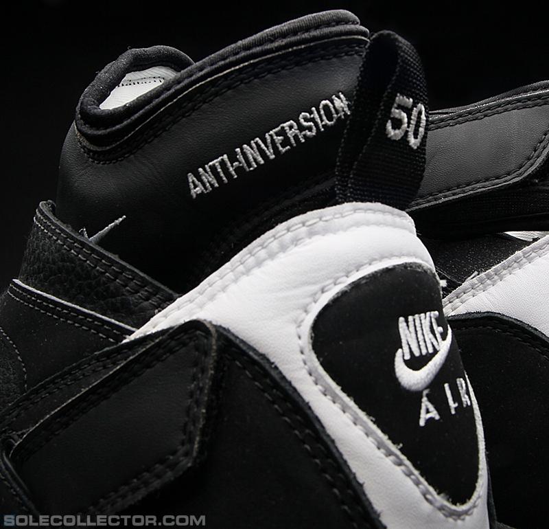 ba1550b08d81 PE Spotlight    David Robinson s Nike Air 2 Strong