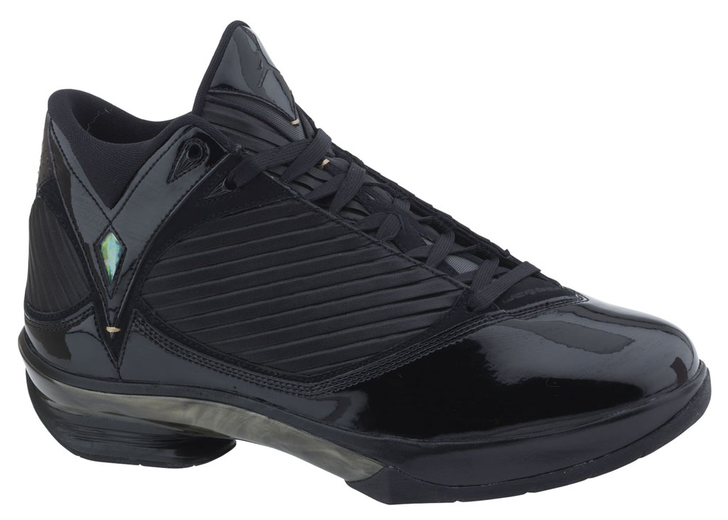 36a0655ba0f The 10 Worst Uses of Patent Leather on Air Jordans