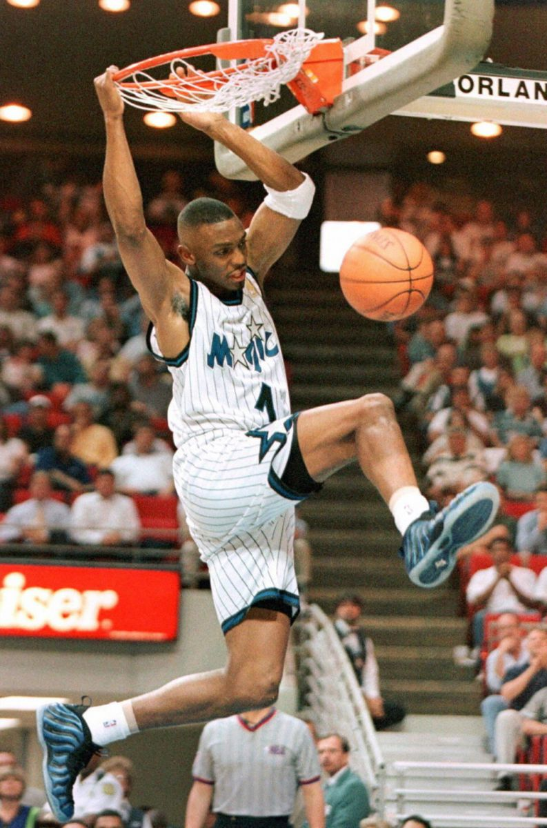 premium selection b07e5 9443e Interview // Penny Hardaway Discusses Nike Lil Penny Posite & Legacy Of  Foamposite | Sole Collector