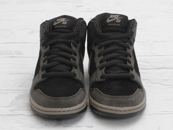 san francisco d768c 88ad7 This all new SB Dunk Mid is now available at select Nike Skateboarding  accounts nationwide.