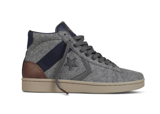 648bdb8bd Saint Alfred x Converse First String Pro Leather Collection | Sole ...