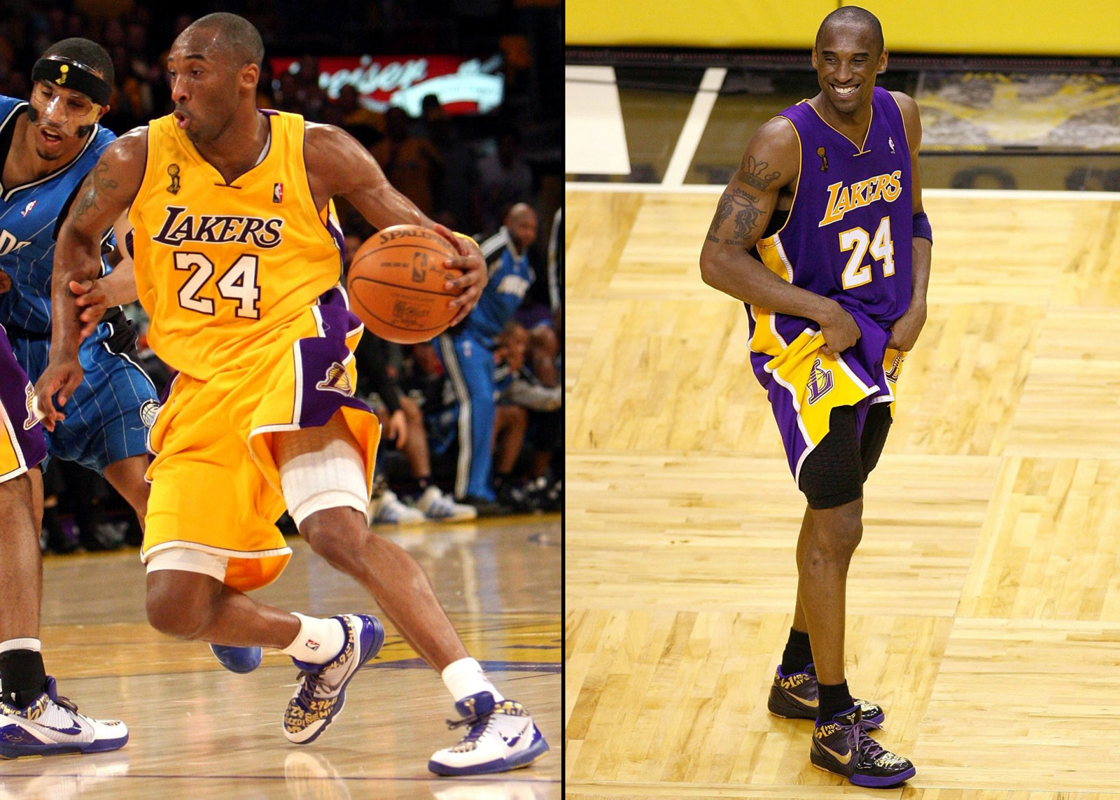 34d86af3a37 The 10 Most Important NBA Playoffs Shoes