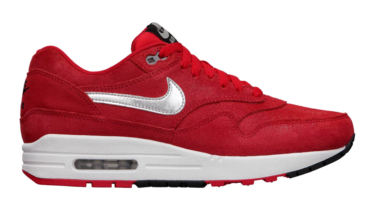 Nike Air Max One Red