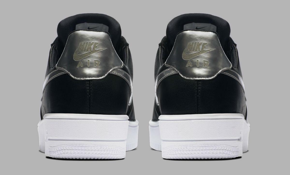 Nike Air Fore 1 Ultraforce Low Patriots Heel 904803-001