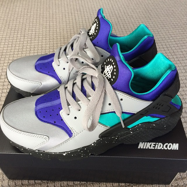 newest collection 77b94 23812 ... authentic best nikeid air huarache run designs on instagram 15 e3a12  9a27e
