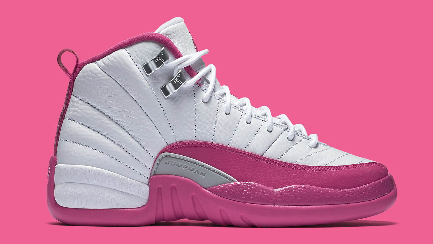 online retailer 89e5c 63f37 This Air Jordan 12 Has Been Pushed Back