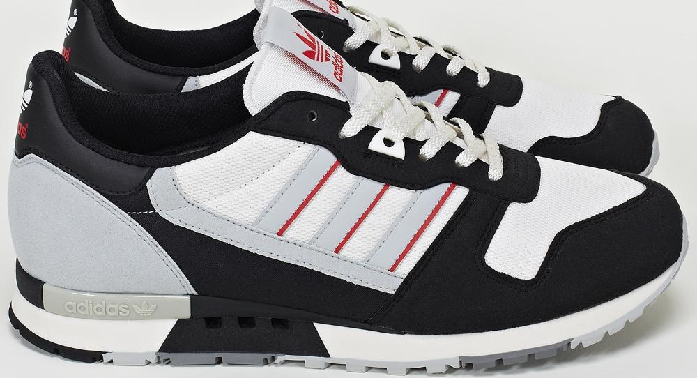 adidas Consortium ZX 550 OG Black/White