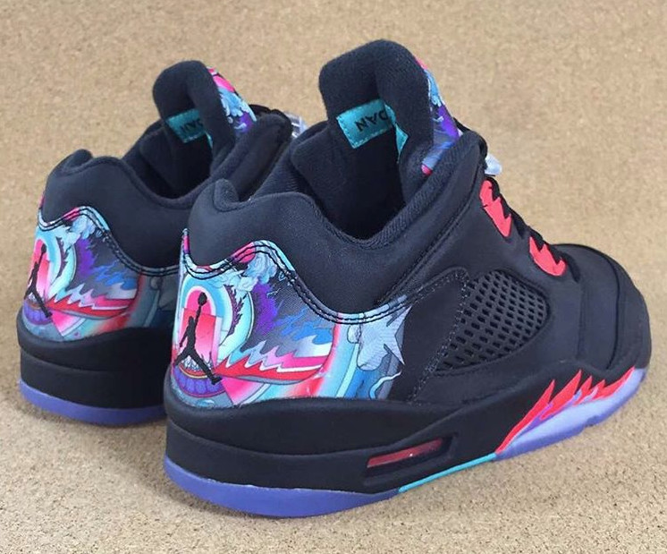 China Air Jordan 5 Low