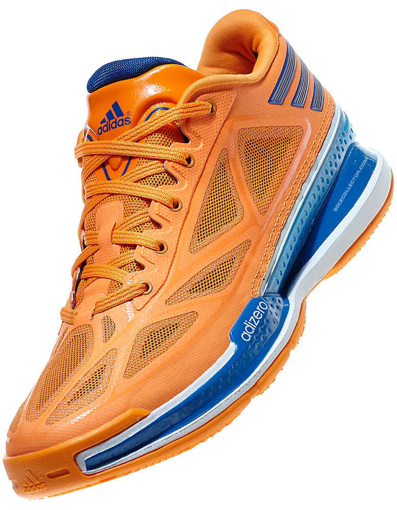 adidas adizero Crazy Light 3 Low Knicks G99404 (4)