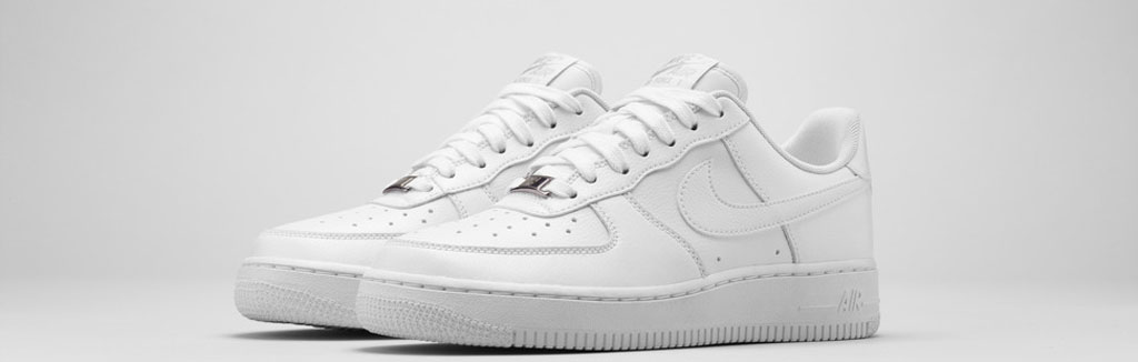 nike women air force 1