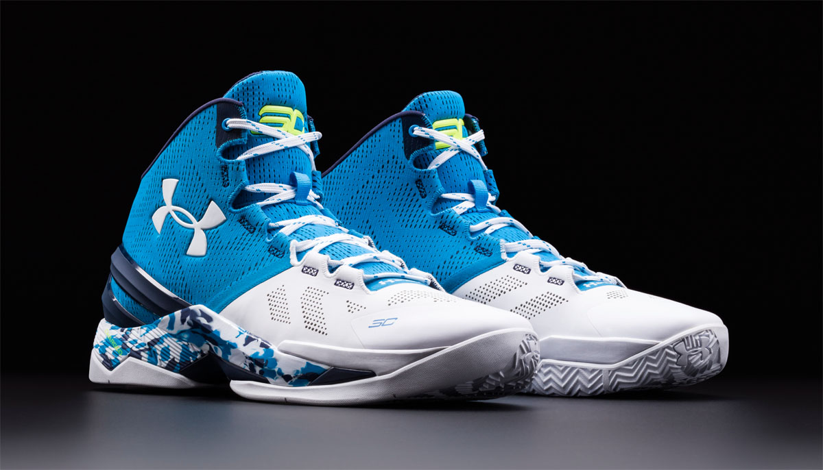 The Under Armour Curry Two Visits Haight Street Tomorrow  fcbe507ae