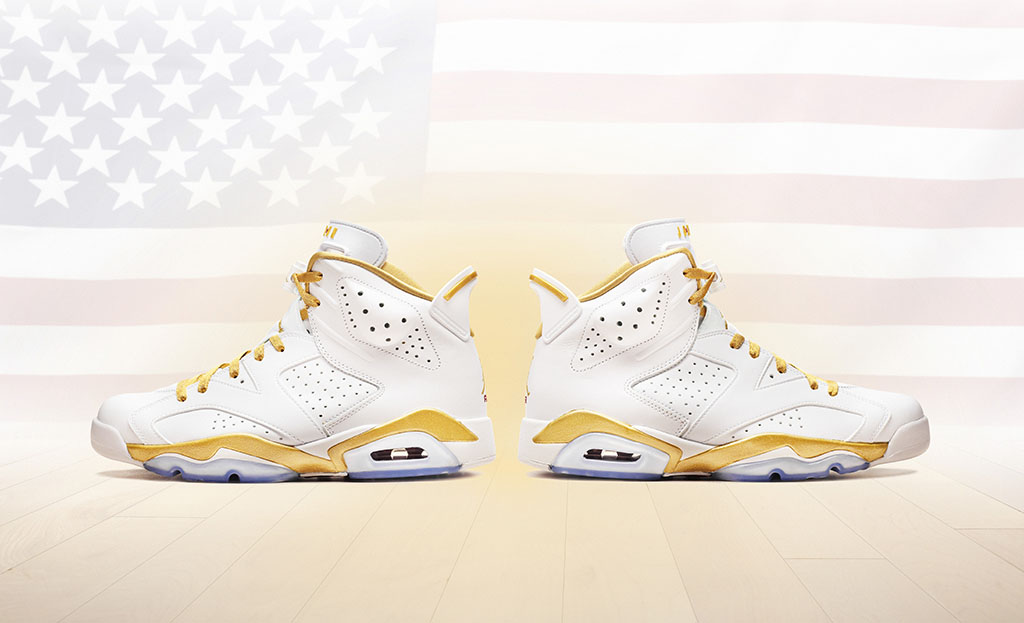 Air Jordan Golden Moments Pack Official VI 6 (3)