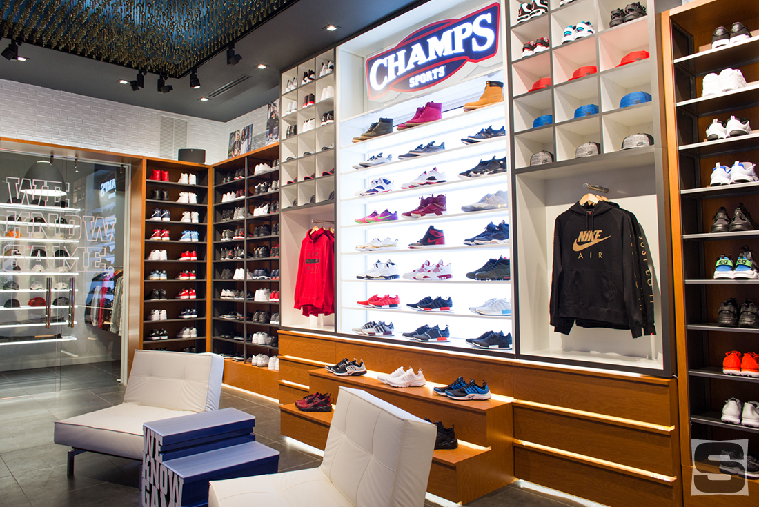 Best Shoe Stores In Miami