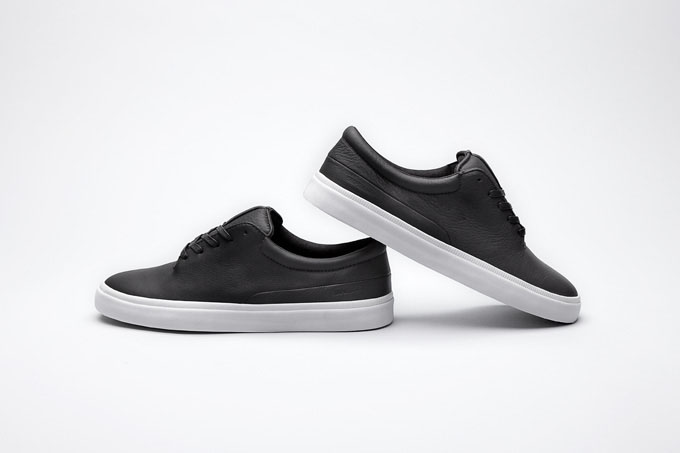 Supra Donavyn Black White (1)