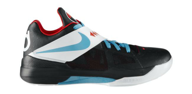 Top 24 KD IV Colorways for Kevin Durant's 24th Birthday // N7 Away