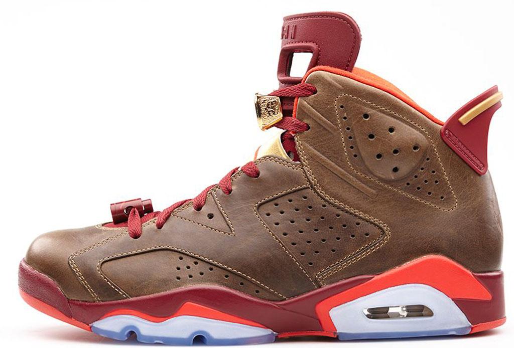 8e457d566d8 cheap gold grey mens air jordan retro 6 shoes 98701 37f77