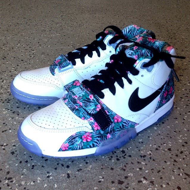 Nike Air Trainer 1 Pro Bowl