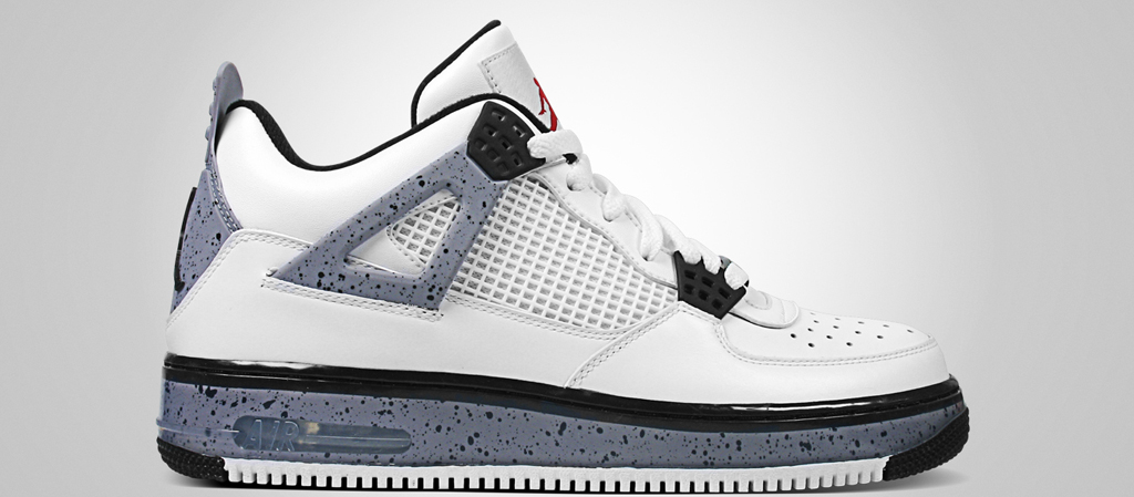 nuevo estilo de vida precios grandiosos retro A Comprehensive Guide To Mash-Up Air Jordan's | Sole Collector