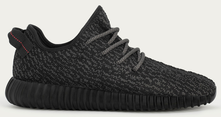 huge discount 2e5f4 7d29f Yeezy Season: A Rundown of Every Kanye West Sneaker | Sole ...