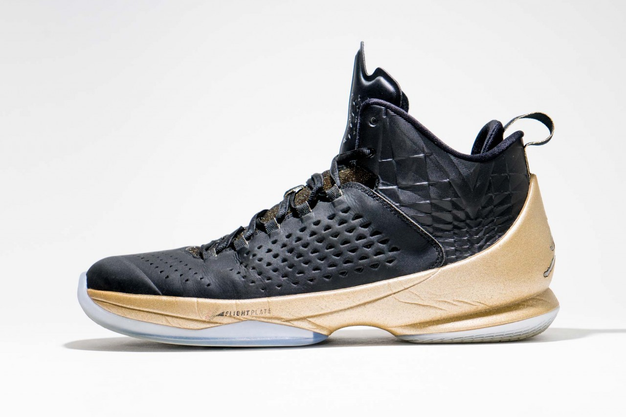 jordan melo. the only jordan melo m11 so far without an official nickname\u2013this one\u0027s up to community decide.