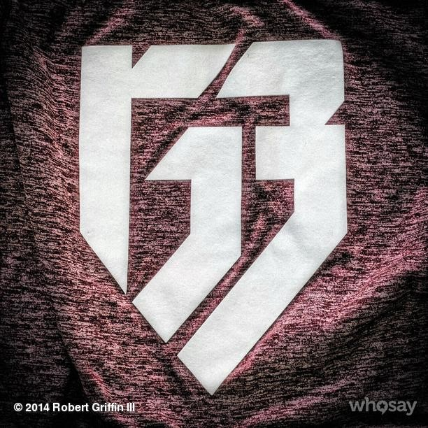 RG3 Joins Instagram, Unveils new adidas Logo